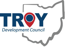 Troy OH Economic Development Council logo