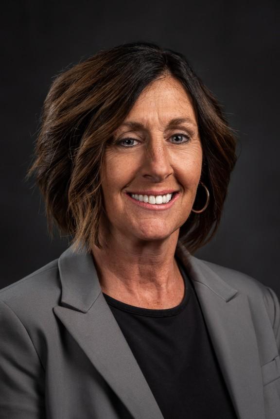 Annette Ryan Baker, TDC photo